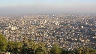 أخبار عربية   الأمم المتحدة تحذر من حرمان أكثر من 5 ملايين شخص في دمشق من المياه