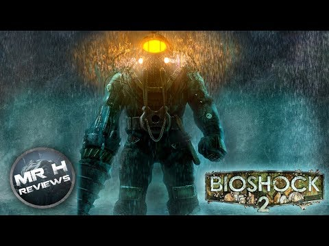 Bioshock 2 Playthrough - EP1