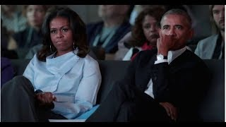 NETFLIX LEARNS THE HARD WAY THAT HIRING BARACK & MICHELLE WAS A DISASTROUS MISTAKE!