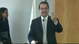 """Lançamento. Livro """"Drogas: criminalização simbólica"""" (Olavo Hamilton) Participação de Marcelo Neves."""