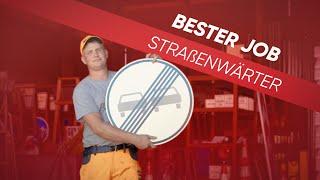Bester Job Strassenwärter 🎬