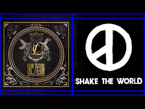CL & G-Dragon - The Baddest Female (나쁜 기집애) • Shake The World (Mashup by J2J) + Download Link