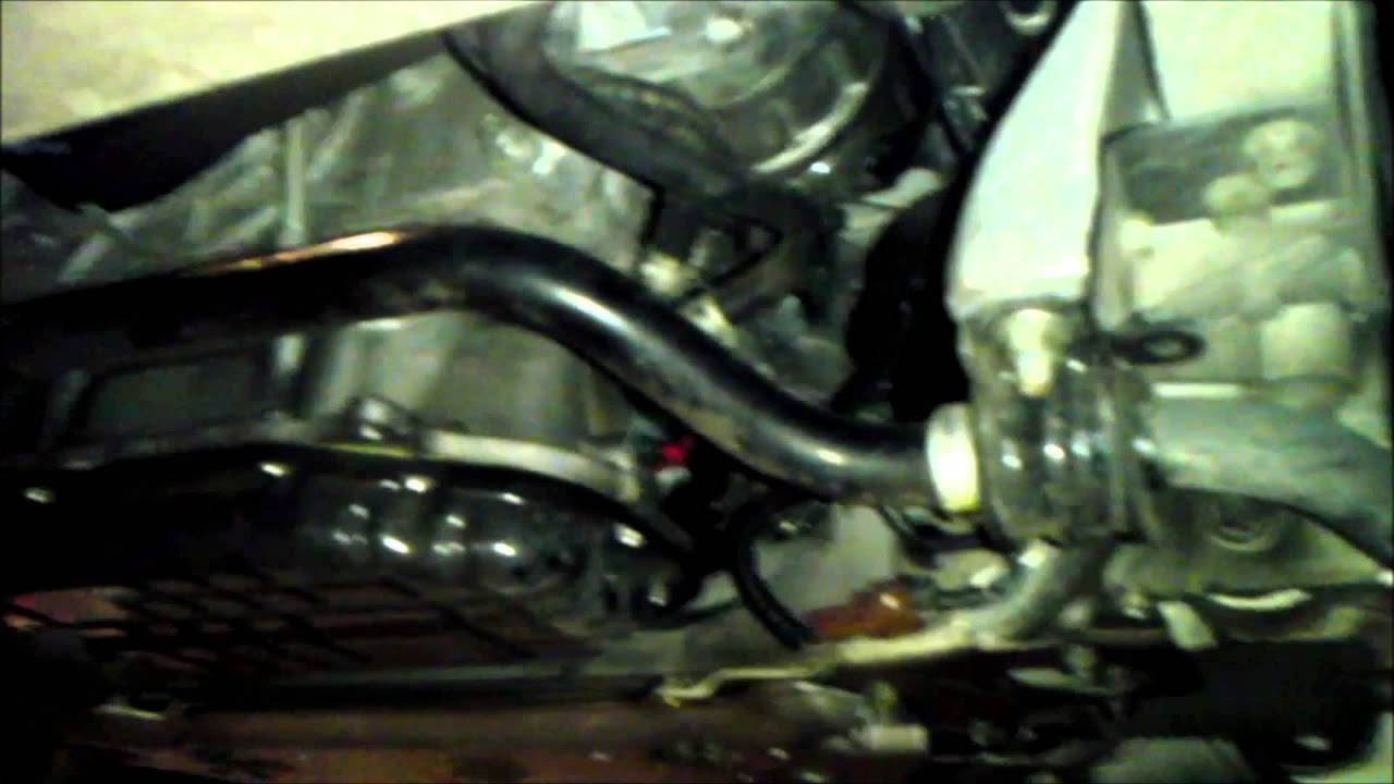 small resolution of 2009 370z nissan how to replace ac compressor part 1