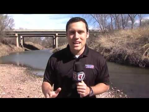 Meteorologist Zac Scott 2016 Resume Reel