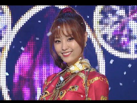 Song Ji-eun - Twenty-Five, 송지은 - 예쁜 나이 25살, Show Champion 20141022
