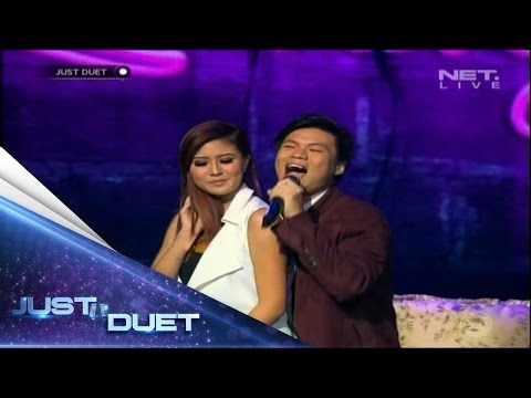 Yeshua is so Lucky because he can do a duet with Elizabeth Tan! - Showcase - Just Duet