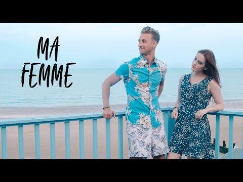 Mok Saib - Ma Femme - موك صايب Clip Officiel