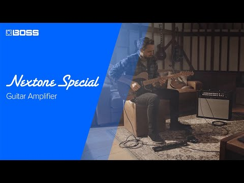 BOSS Nextone Special - A Modern Boutique Experience for Serious Player