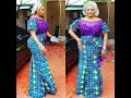 Ankara Styles For Ladies ; Latest and Modern Designs