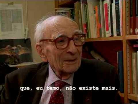 Claude Lévi-Strauss 2005