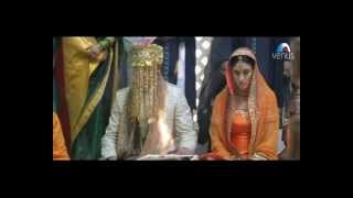 Funny scene - Akshaye Khanna & Kareena Kapoor getting married (Hulchul)