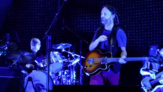 Watch Radiohead The Amazing Sounds Of Orgy video