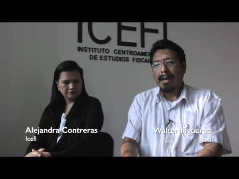ICEFI: ¿Cómo involucrar municipalidades en el desarollo de alianzas público privadas?