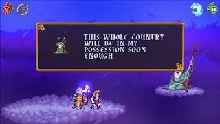 Battle Princess Madelyn trailer update
