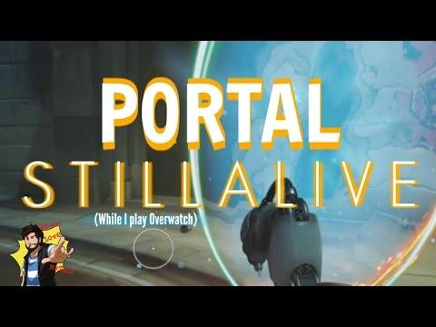 Portal - Still Alive (Vocal Cover by Caleb Hyles)