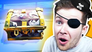 Can We Find SUNKEN PIRATE TREASURE?!