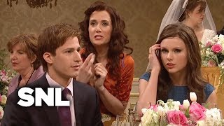 Penelope: Man and Wife - Saturday Night Live