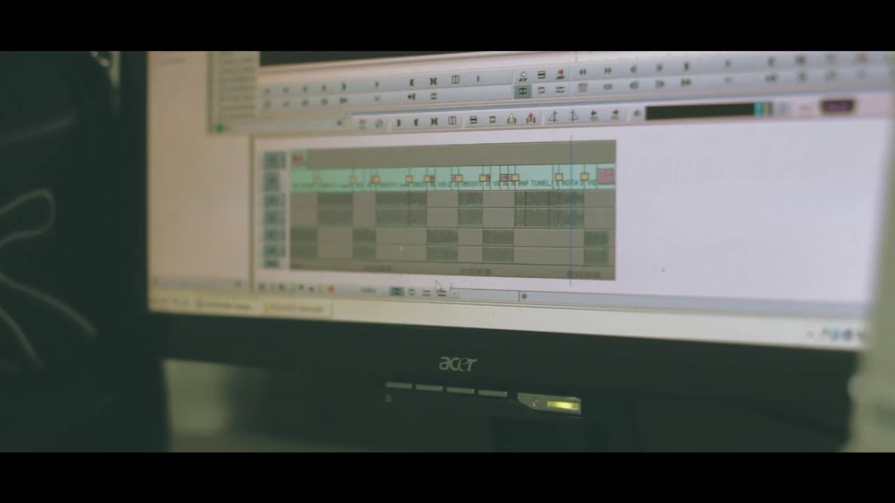 VisionColor Cinetech Test - Canon 60D (With grading) by Ariel B