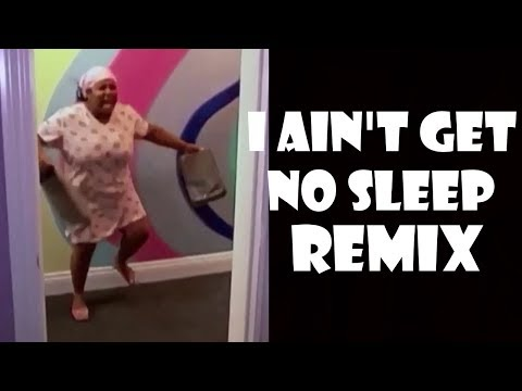 I Ain't Get No Sleep Cause of Yall - Remix Compilation #1