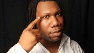 KRS-One  -  Somebody