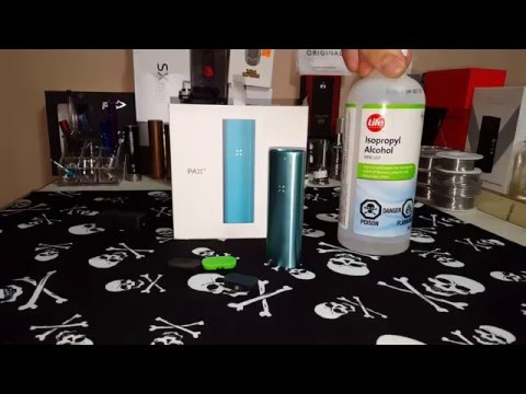 Pax 2 Clone Review $64.99 (Dry Herb Vaporizer)