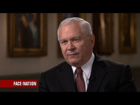 Extended Interview: Robert Gates, May 14
