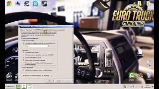 TUTO comment ne plus lager sur euro truck simulator 2