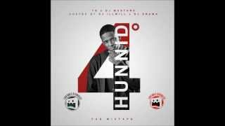 YG   Feat Charley Hood - Mess Around  (4 Hunnid Degreez Mixtape w/ download)