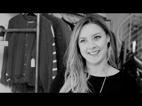 Megan Wilson - I Find Myself Gushing About Richmond