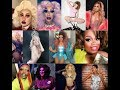 Rupaul's Drag Race S11 Cast in and out of Drag!