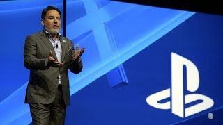 Shawn Layden Leaves Sony Interactive Entertainment! | What Does This Mean For PlayStation?