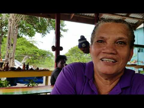 Treasure Beach Jamaica - Breakfast Musing's at Smurf's