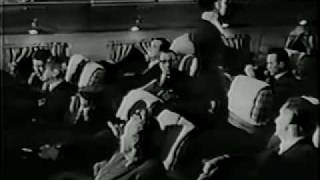 "Panic 1957 TV Series part 1 ""Nightmare"""