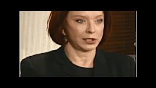 Анастасия Вертинская не может простить себе развод с Михалковым