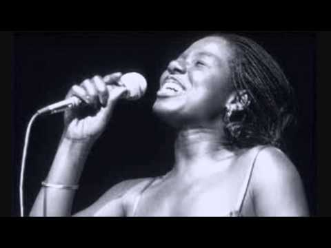 Randy Crawford - Don't wanna be Normal