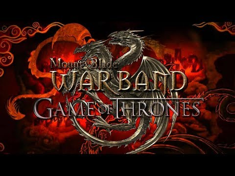 Lets Play M&B Warband ACOK: Daemon Silverfyre | Ep1