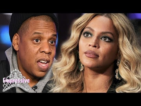 Beyonce tried to leave Jay-Z after he cheated | She says: