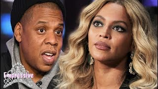 "Beyonce tried to leave Jay-Z after he cheated | She says: ""I stayed for the kids"""