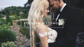 Roksana & Szymon / roxeze ślub
