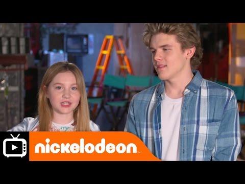 Henry Danger | UK Fan Questions | Nickelodeon UK