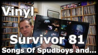 Vinyl Survivor 81, Songs of Spudboys and...