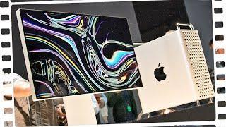 Der Mac Pro ist zurück: EPISCH & TEUER!