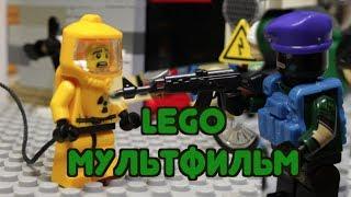 """видео: Приключения """"Кондора"""", ЛЕГО мультфильм, 2 сезон 2 серия"""