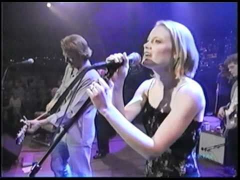 Charlie Robison & Kelly Willis - The Wedding Song