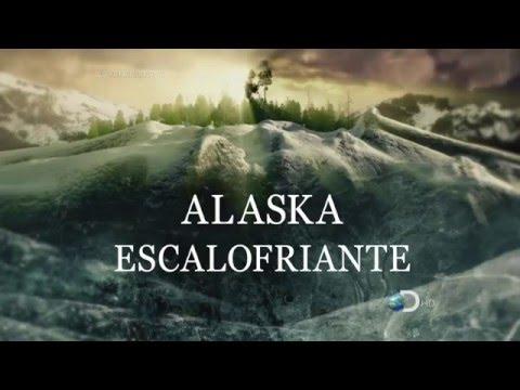 Alaska Escalofriante