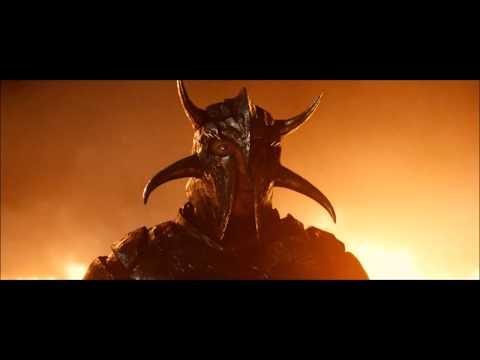 Ares Theme - Wonder Woman Soundtrack