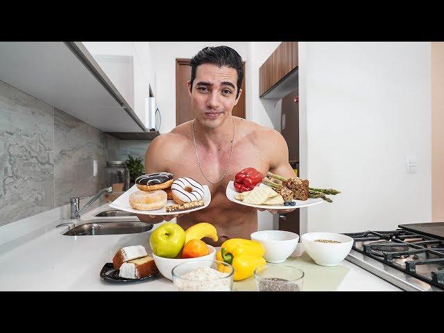 ¿Los carbohidratos son malos y engordan? ????