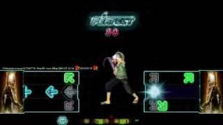 [ Beat Up ] auV - Garavitation 170 bpm.avi