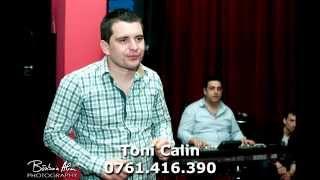 Toni Calin - M-a facut mama asa LIVE 2014
