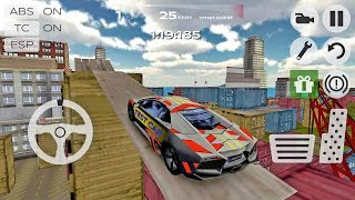 Extreme Car Driving Simulator #12 - Car Games Android IOS gameplay #carsgames